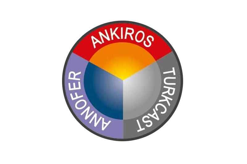 Saveway Isolierstoffe - Messe Ankiros Istanbul
